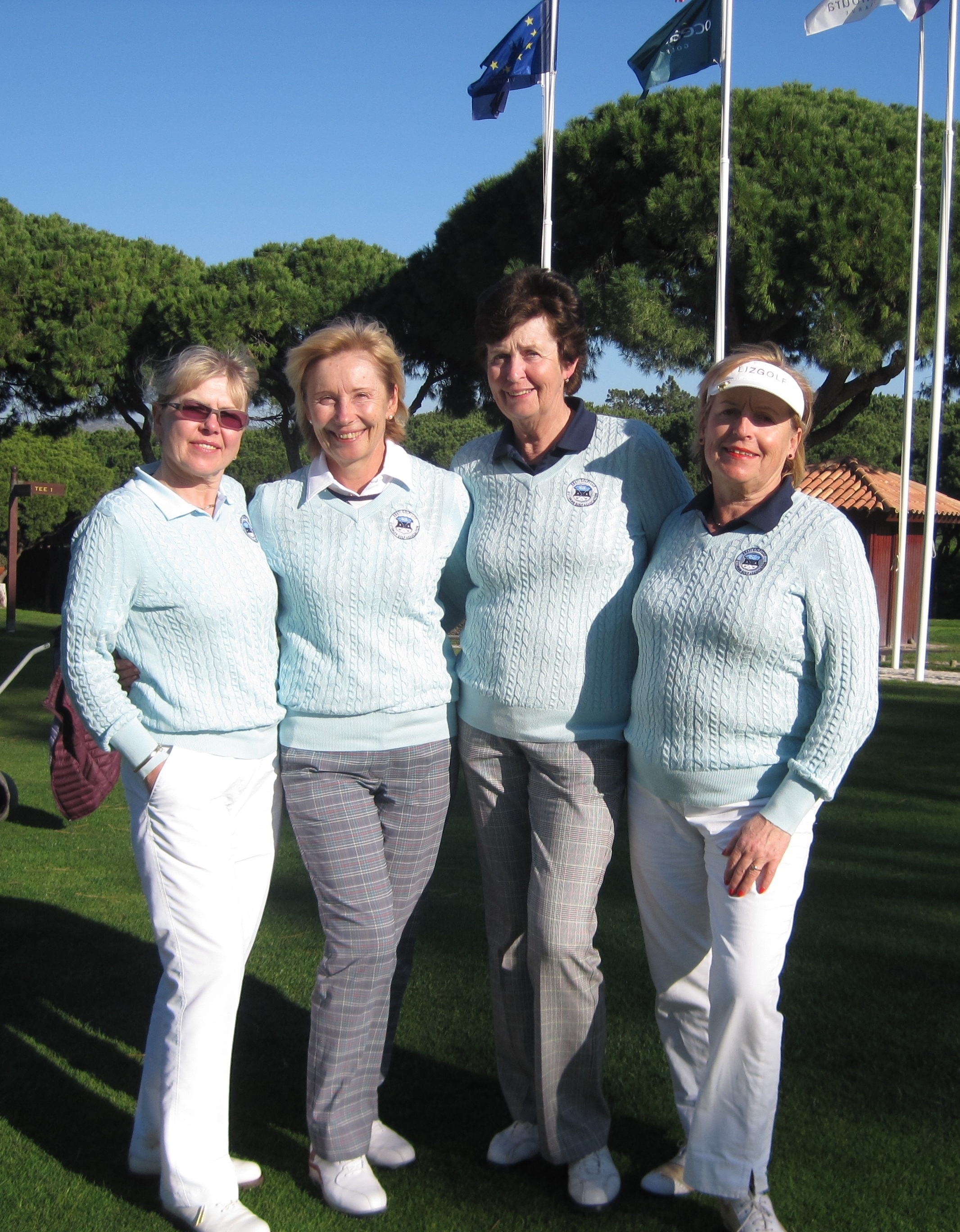 seniorite naised Portugalis 2013