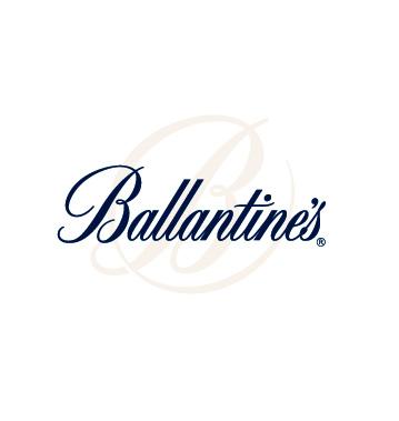 Ballantine's and B whiteLOW