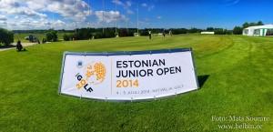 Estonian Junior Open Soomre pilt