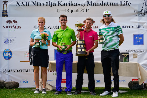 !Niitvälja Karikas 2014 võitjad